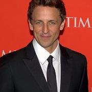 Seth Meyers to take over 
