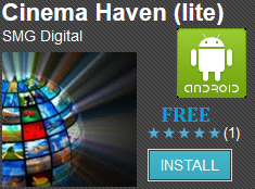 Cinema Haven Lite